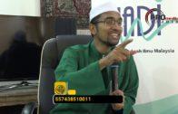 13-10-2018 Dr. Rozaimi Ramle : Syarah Kisah-Kisah Ghaib Dalam Hadis Shahih | Siri Kedua