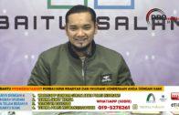 16-10-2018 Ustaz Muhammad Faiz : Tahsin Qiraatul Al-Quran Surah Al-Baqarah Ayat 265