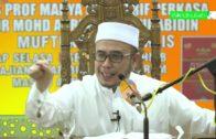 SS Dato Dr Asri-Cakap Boleh Sebarang Cakap Tapi Bab Ini Tak Payah Mainlah