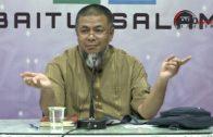 03-09-2018 Ustaz Abdul Muein : Tadabbur Surah Yusof Ayat 33-35