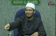 07-10-2018 Ustaz Khairul Anwar: