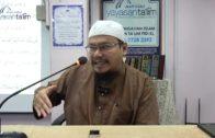 Yayasan Ta'lim Fiqh Al Asma' Al Husna 18 09 18