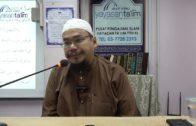 Yayasan Ta'lim Fiqh Al Asma' Al Husna 04 09 18
