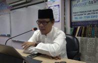 Yayasan Ta'lim Ilmu Balaghah Al Quran 14 09 18