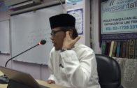Yayasan Ta'lim: Ilmu Balaghah Al Quran [20-07-18]