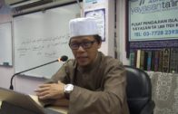 Yayasan Ta'lim: Ilmu Balaghah Al Quran [13-07-18]