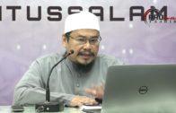 07-10-2018 Ustaz Adli Mohd Saad : Daurah Pembahagian Faraid Sesi 1