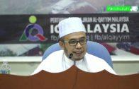 SS Dato Dr Asri-Adakah Dr P Ramasamy Hindraf Itu Kafir Harbi