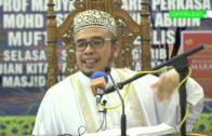 SS Dato Dr Asri-Mimpi Di Siang Hari | Kembali Kpd Sistem Khalifah