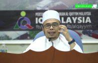 SS Dato Dr Asri-Niat_Tindakan Dtg Dari Fikir Dan Rasa Bkn Dari Lafaz