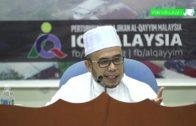 SS Dato Dr Asri-Pikir Diri Sendiri Dulu Tak Perlulah Dok Pikir Neraka Ke Tidak Ibubapa Nabi