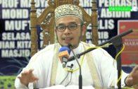 SS Dato Dr Asri-Sunnah Ke Berbekam Sentiasa..