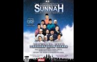 04-11-2018 Dr. Rozaimi Ramle: Ucapan Aluan Konvensyen Sunnah Kali Ke-10