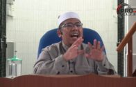 28-10-2018 Ustaz Ridzwan Abu Bakar:
