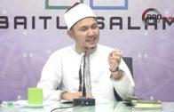 01-11-2018 Ustaz Muhammad Fahmi : Syarah Ringkasan Sirah Nabawi
