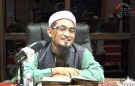17-11-2018 Maulana Fakhrurrazi: