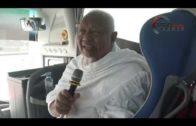 19-11-2018  Dato Dr. Mohd Radzi Othman: Perjalanan Menunaikan Umrah