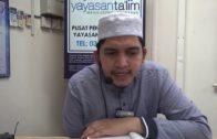 Yayasan Ta'lim Sahih Al Bukhari 16 09 18