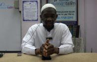 Yayasan Ta'lim Al Asma' Wa As Sifat Part 01 07 09 18