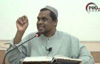 12-09-2018 Ustaz Halim Hassan:
