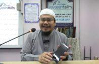 Yayasan Ta'lim Fiqh Al Asma' Al Husna 02 10 18