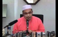 20120125 – HUKUM SENTUH BUKAN MAHRAM- DR ASRI
