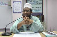 Yayasan Ta'lim Perbezaan Aqidah Salaf Dan Khalaf Antara Usul Dan Furu' Sesi 1 19 10 18