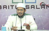 30-12-2018 Ustaz Mohd Khairil Anwar : Daurah Etika Imam & Makmum Ketika Solat Berjemaah  Sesi  2