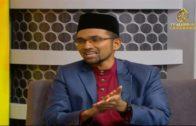 03-01-2019 Dr. Rozaimi Ramle Dan PU Rahmat: Ujian Atau Hukuman?