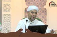 21-12-2018 Ustaz Ahmad Jailani: