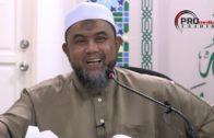 02-01-2019 Ustaz Mohd Zain Mohd Noh :