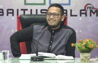 21-01-2019 Ustaz Mohd Khairil Anwar : Syarah Bulughul Maram | Hukum Tayamum