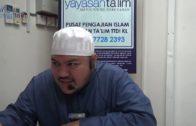 Yayasan Ta'lim Kelas Sahih Muslim 12 08 18