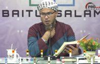06-02-2019 Ustaz Fadil Kamaruddin :