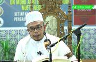 SS Dato Dr Asri-Larangan Duduk Di Atas Kubur Bgmn Dgn Rwyt Barrak B Azip Nabi Saw Duduk
