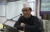 2019 03 07 Ustaz Kariman   Penghayatan Aqidah & Hadith Hukum