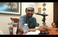 Dr Rozaimi- Kitab Al Jami'