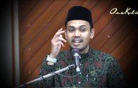 20190307-Dr Mohd Azrul Azlan-Wanita Yang Dimurkai Di Dalam Al Quran