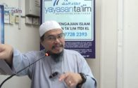 2019 02 27 Ustaz Adli   Ringkasan Hadith Sahih Muslim 1