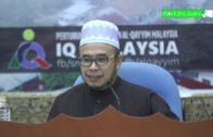 SS Dato Dr Asri-Antara Yg Awal Keislaman Sayidina Umar Ra Mengapa…
