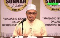 SS Dato Dr Asri-Ust Kata Dia Kena Sihir Mcmana Nak Tahu