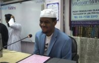 2019 02 17 Sheikh Muhammad Ibni Muneer   Differences In Classification Of Hadith By Different Muhadd