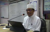 2019 02 08 Ustaz Kariman   Tafsir & Tadabbur Al Quran