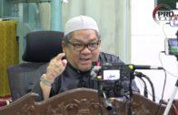 01-04-2019 Dato Ustaz Shamsuri Ahmad: Tafsir Surah Al-Isra' | Ayat 26