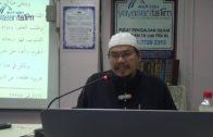 2019 01 15 Ustaz Adli   Fiqh Al Asma' Al Husna