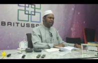 Ustaz Halim- Adakah Tarekat Berasal Dari Islam Sesi 2