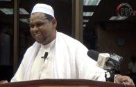 01-04-2019 Ustaz Halim Hassan: Bab Haram Berdusta – Hadith 1