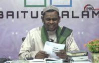 Yayasan Ta'lim: Tafsir Surah An Nur [24-10-2019]