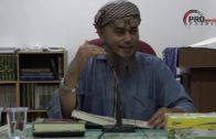 19-03-2019 Ustaz Fazdil Kamaruddin : Syarah Riyadhus Solihin   KIsah Perkahwinan Zaid Bin Harithah