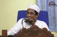 10-03-2019 Maulana Fakhrurrazi: Tafsir Surah Al-Fatihah | Ayat 2